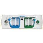 Porter MXR-1 Flowmeter