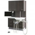 DCI Edge Series 4 Rear Cabinets