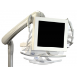Pelton & Crane Dental Monitor Mounts | KaVo Kerr