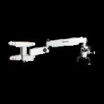 Seiler Alpha Air 6, 0-220 Head, Wall Mount, LED Illumination