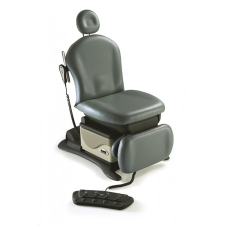 Midmark 641 Oral Surgery Chair - Distributed by Henry Schein