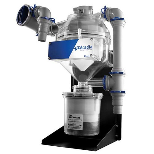 Air Techniques Acadia® Amalgam Separator - Distributed by Henry Schein