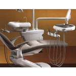 Proma A6310 with Cuspidor | Royal Dental