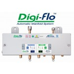Accutron Digi-Flo™ Automatic Switching Manifold System