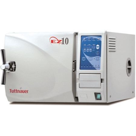 Tuttnauer EZ10 - Distributed by Henry Schein