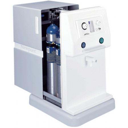 Accutron Newport Flowmeter System™ - Analog - Distributed by Henry Schein