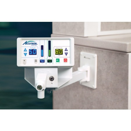 Accutron Digital Ultra™ Flowmeter System - Distributed by Henry Schein