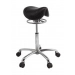 Brewer 135AS Saddle Stool