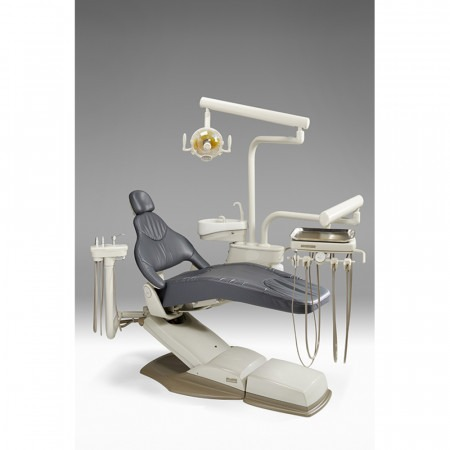 Midmark UltraTrim® Dental Chair - Distributed by Henry Schein