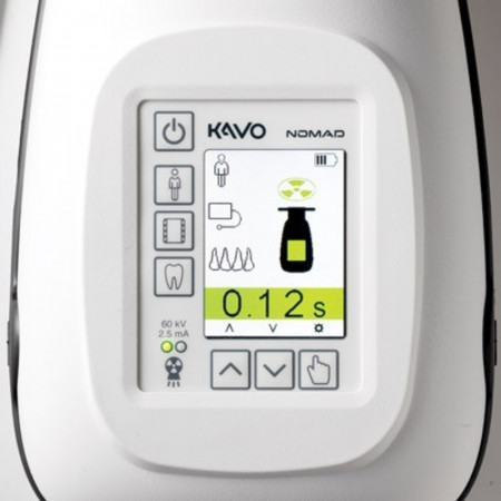 KaVo NOMAD Pro 2 Intraoral X-Ray   KaVo Kerr - Distributed by Henry Schein