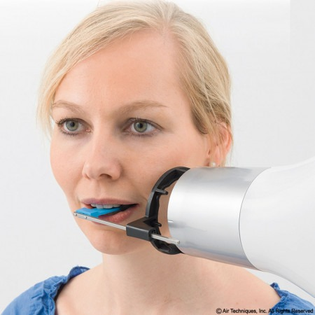 Air Techniques ProVecta HD Intraoral X-Ray - Distributed by Henry Schein