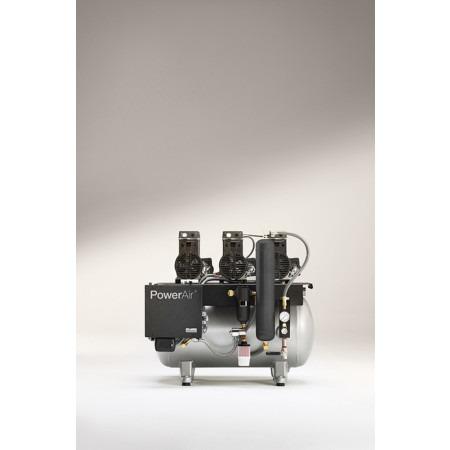 Midmark PowerAir® P32 Air Compressor - Distributed by Henry Schein