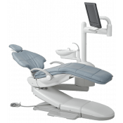 A-dec 581 Support Center Monitor Mounts