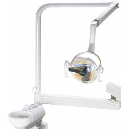 Belmont Clesta Operatory Light - Distributed by Henry Schein