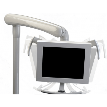 Pelton & Crane Dental Monitor Mounts | KaVo Kerr - Distributed by Henry Schein