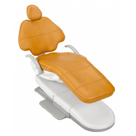 A-dec 511 Dental Chair - Distributed by Henry Schein