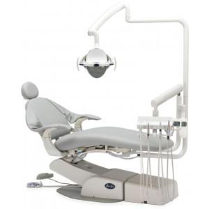 Pelton Amp Crane Spirit 1700 Dental Chairs Henry Schein