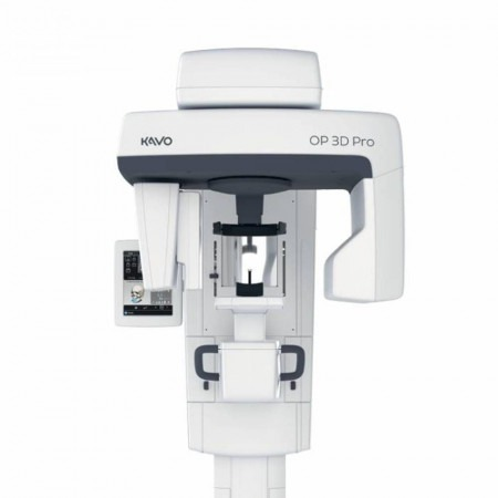 KaVo ORTHOPANTOMOGRAPH™ OP 3D Pro | KaVo Kerr - Distributed by Henry Schein