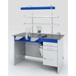 DentalEZ InOffice™ Workstation
