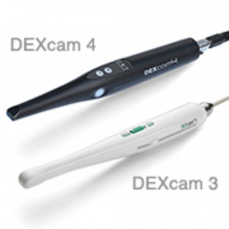 DEXIS DEXcam™ 4 Intra-oral Camera | KaVo Kerr - Distributed by Henry Schein