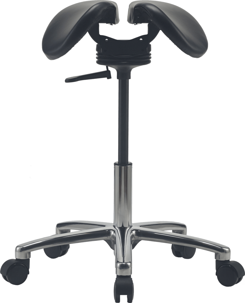 Brewer Company 135DSS Saddle Stool
