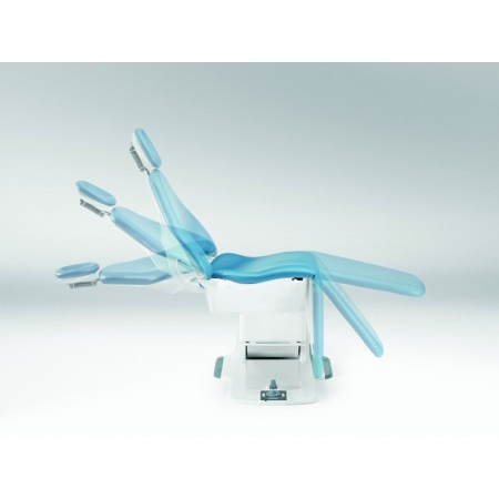 Planmeca Dental Chair - Distributed by Henry Schein