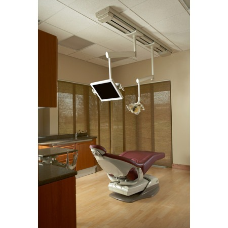 Midmark Track Light Monitor - Distributed by Henry Schein