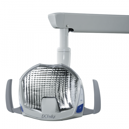 DCI Edge Series 5 Light - Distributed by Henry Schein