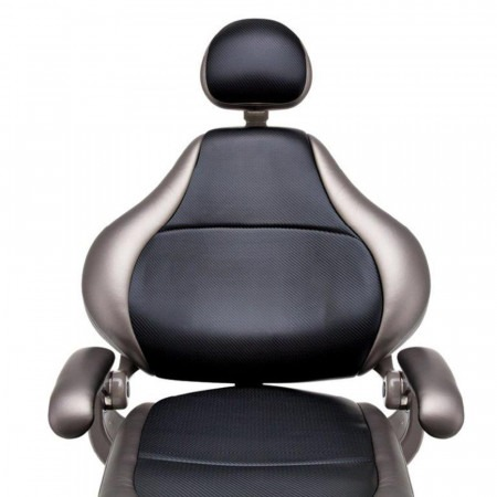 Forest Dental 3900 Memory Comfort Chair - Distributed by Henry Schein