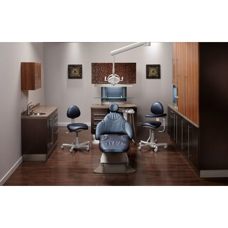 Midmark Artizan® Expressions Treatment Station - Distributed by Henry Schein