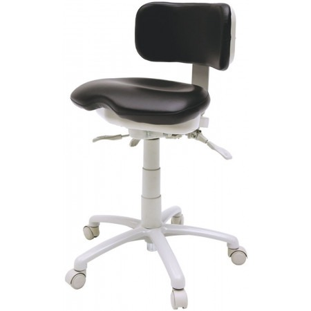 Brewer Company 9500 Series Doctor Stool - Distributed by Henry Schein