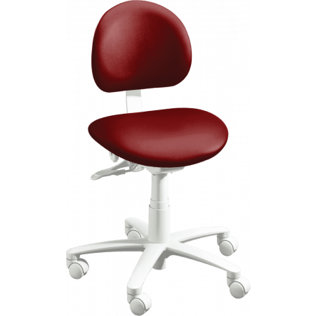 Brewer Company 3335B Doctor's Stool - Distributed by Henry Schein