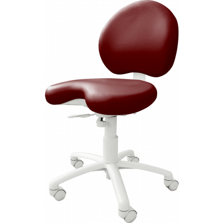 Brewer Company 9000 Series Doctor Stool - Distributed by Henry Schein