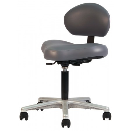 DNTLworks Portable Operator's Stool - Distributed by Henry Schein
