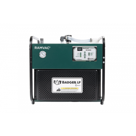 RAMVAC® Badger™ LF - Distributed by Henry Schein