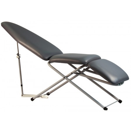 DNTLworks UltraLite Portable Patient Chair - Distributed by Henry Schein
