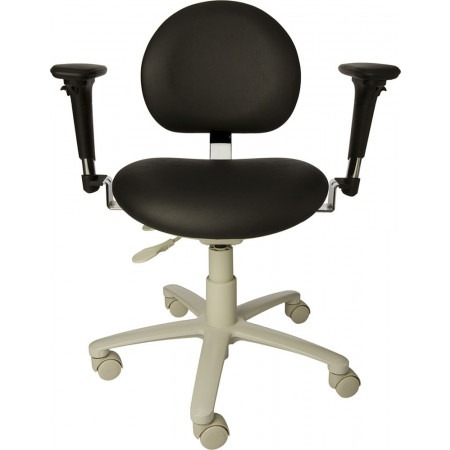 Brewer Company 3300 Series Doctor Stool   Distributed By Henry Schein
