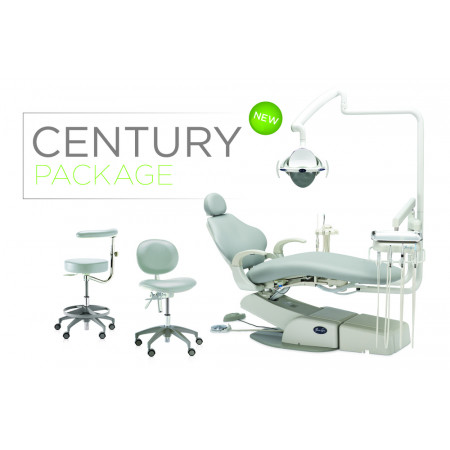 Pelton & Crane Century Package | KaVo Kerr - Distributed by Henry Schein