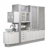 Inspire Central Cabinet