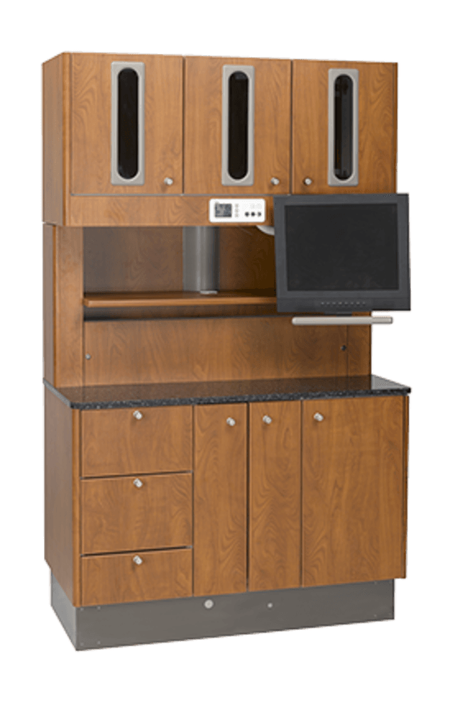 Dental Cabinets & Consoles | Treatment Room | Henry Schein Catalog