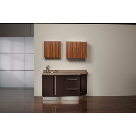 Midmark Artizan® Expressions Wall Storage Modules - Distributed by Henry Schein