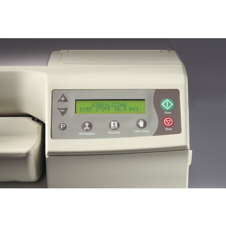 Midmark M3 UltraFast® Automatic Sterilizer - Distributed by Henry Schein