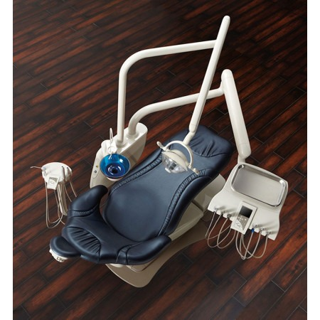 Midmark Elevance™ Delivery System - Distributed by Henry Schein