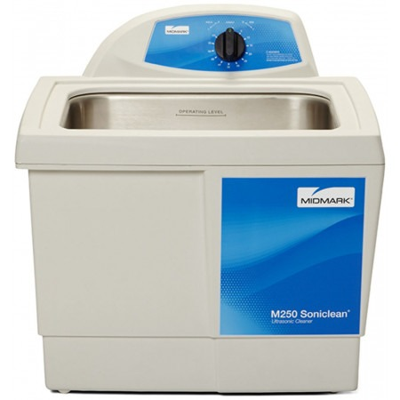 Midmark Soniclean® Ultrasonic Cleaner - Distributed by Henry Schein