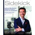 Sidekick Magazine - Volume 1, 2019
