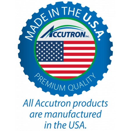 Accutron Digital Ultra® Flushmount Flowmeter System - Distributed by Henry Schein
