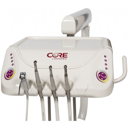 DentalEZ® CORE™ Delivery Unit - Distributed by Henry Schein