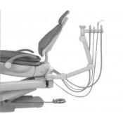 A-dec 551 Assistant's Instrumentation