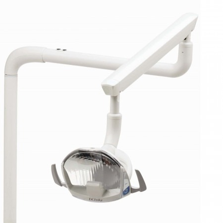 DCI Edge Series 4 Light - Distributed by Henry Schein