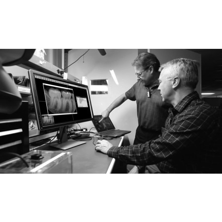 DEXIS Titanium Digital Radiography System | KaVo Kerr   - Distributed by Henry Schein